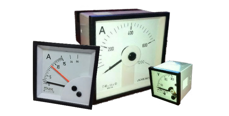 Analogue Meters Product Image
