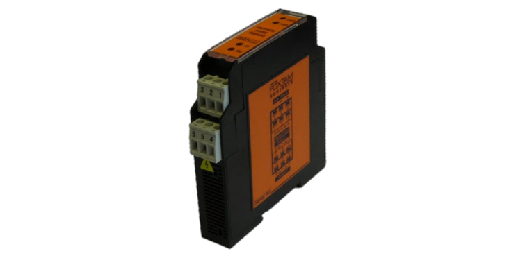 Fox Isc 1 Product Image