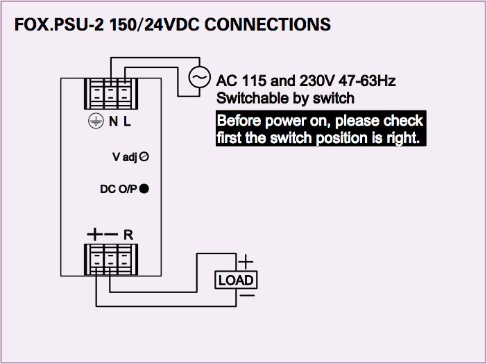 FOX.PSU-2-15024VDC-Connections.png#asset:3587