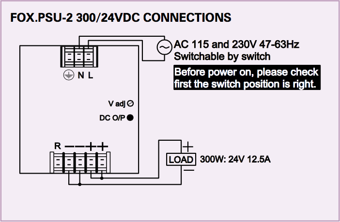 FOX.PSU-2-30024VDC-Connections.png#asset:3591