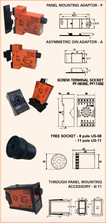 Timers Accessories Info1