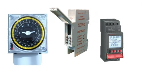 Timeswitch Product Image