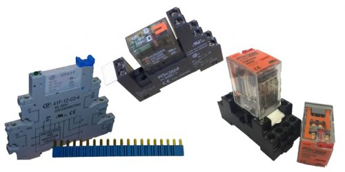 Relays Product Image